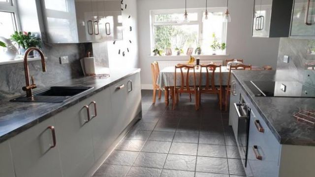 4 bedroom end of terrace house for sale Crewkerne