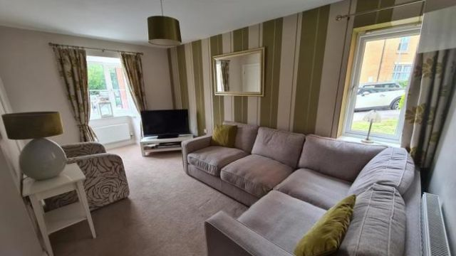2 bedroom semi-detached house for sale Crewkerne