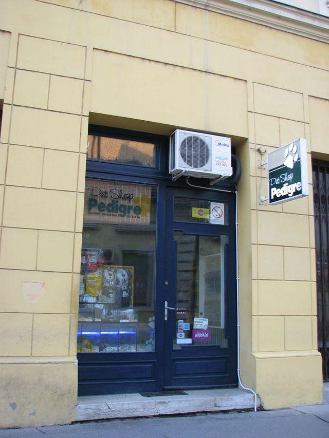 Pet Shop Pedigre Zrenjanin