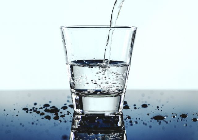 Keto Mistakes - Drink Water