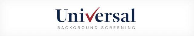 universal background screening