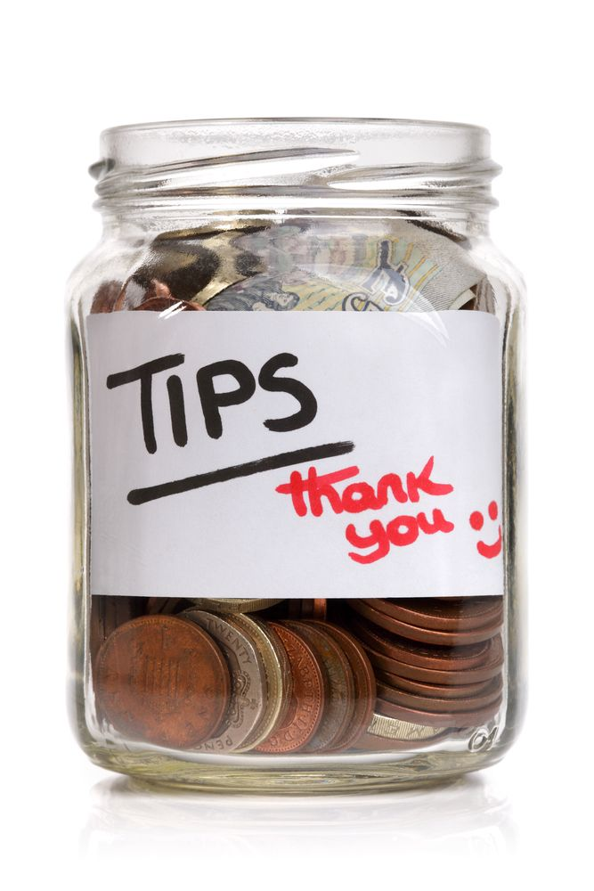 How To Create a PayPal Tip Jar & Raise Funds for Your Local Area via @saraharrow