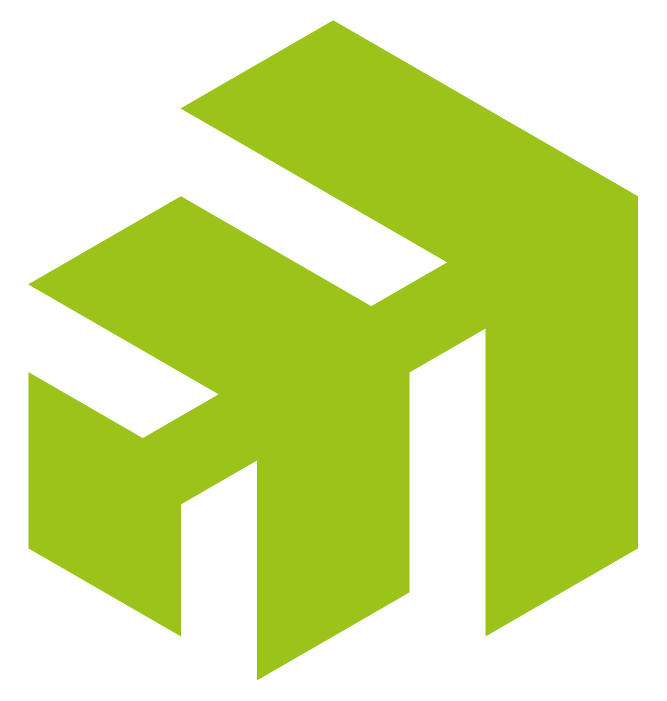 Innovolo Green Icon Logo
