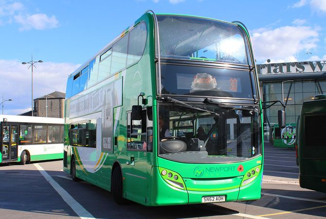Masks an issue in bus use