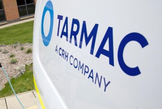 Tarmac renews Wiltshire highways contract