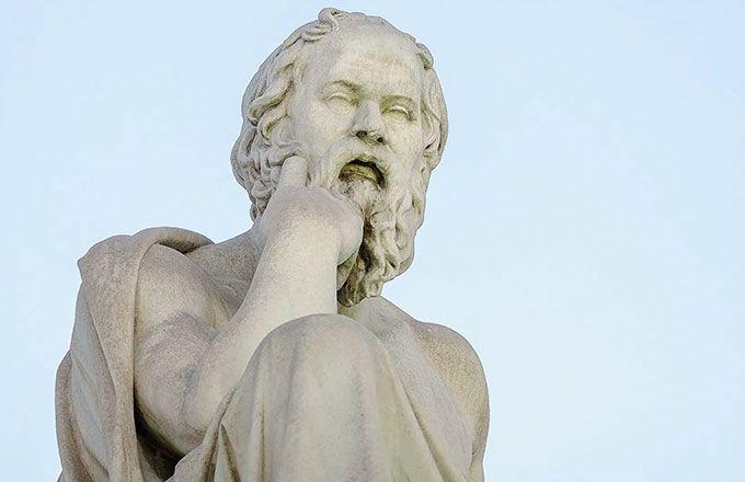 Socrates Philosopher