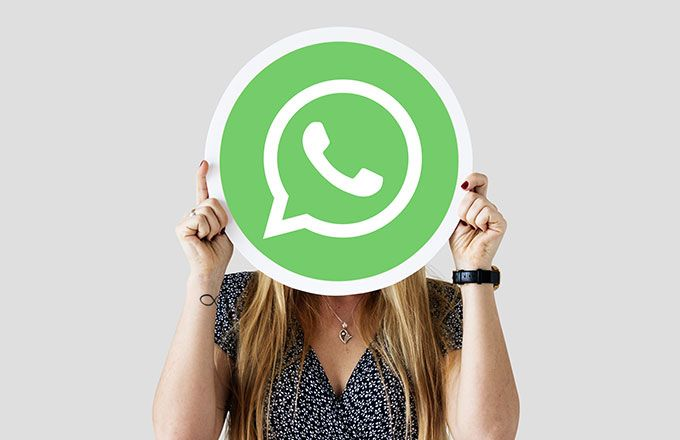 WhatsApp Best Global Communication App