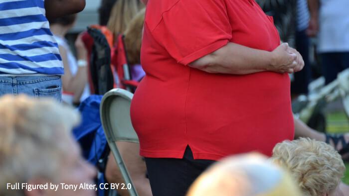 Body shaming- fat shaming