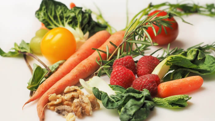 Weight Loss Nutrition