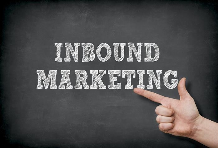 Marketing (Inbound Marketing)