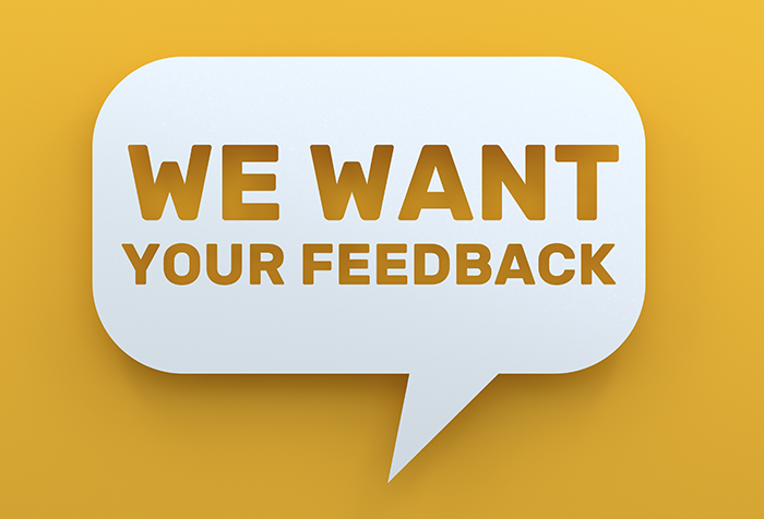 Survey (We Want Your Feedback)jpg copy