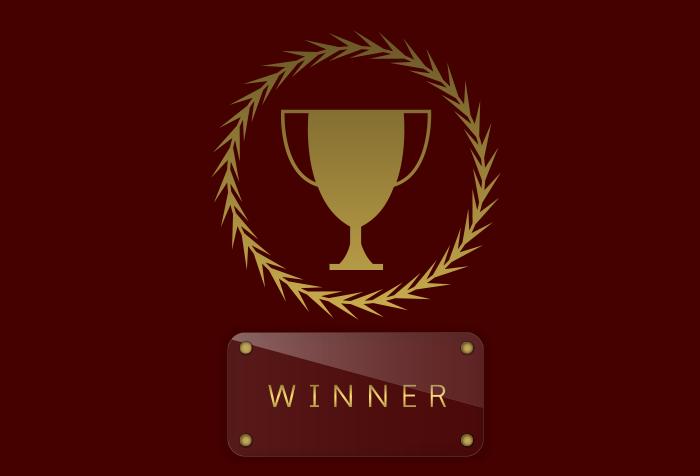 image of award
