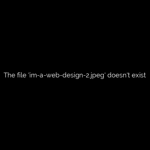 im a web design t-shirt