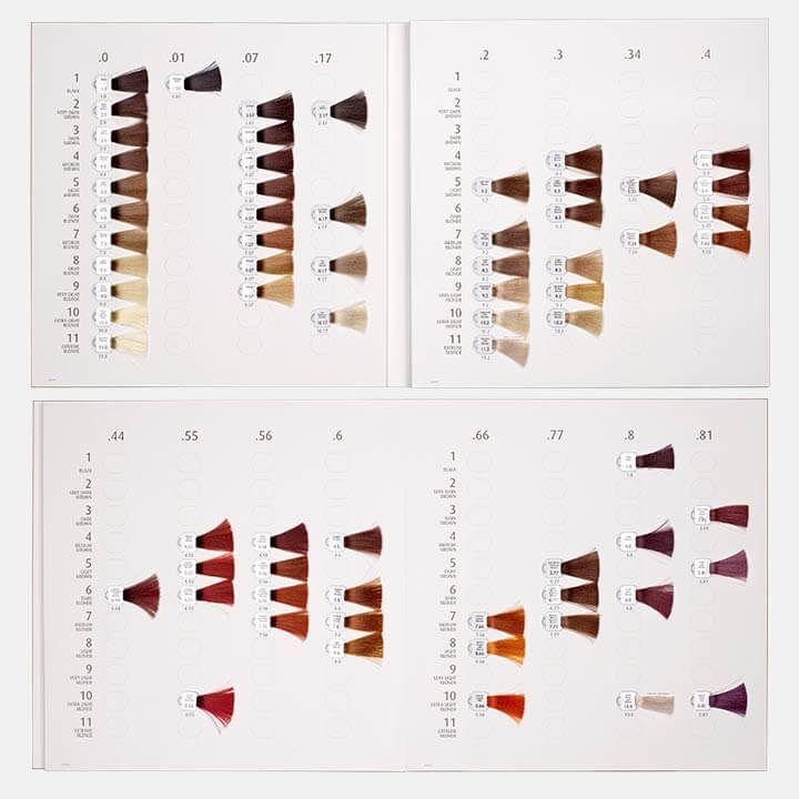 Natulique Organic Hair Colour