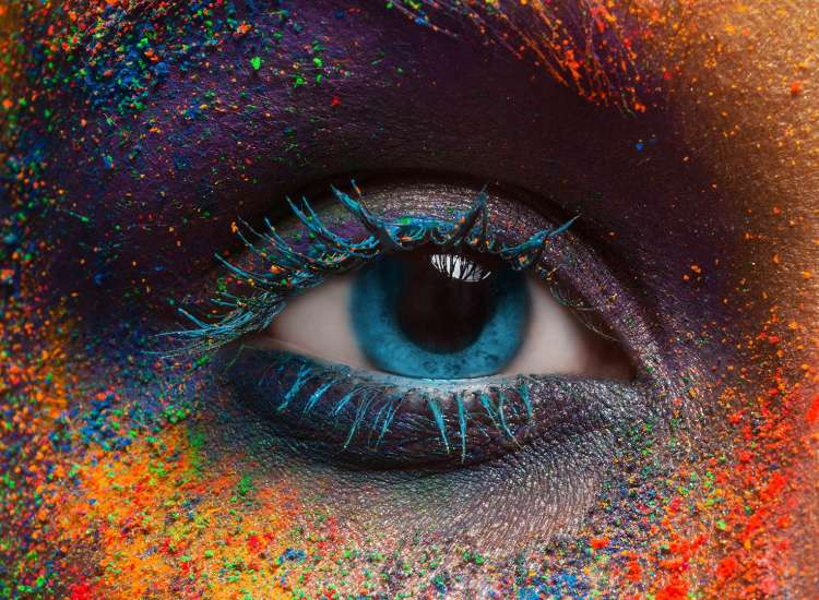 Neuroscience and beauty: Why visually appealing marketing assets matter