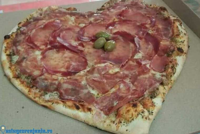 Picerija Venecija Zrenjanin – Pizza dostava Zrenjanin