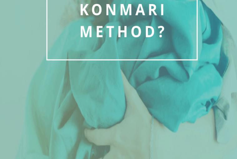 What is the Konmari Method?