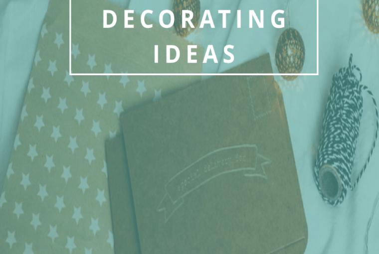 diy wall decorating ideas
