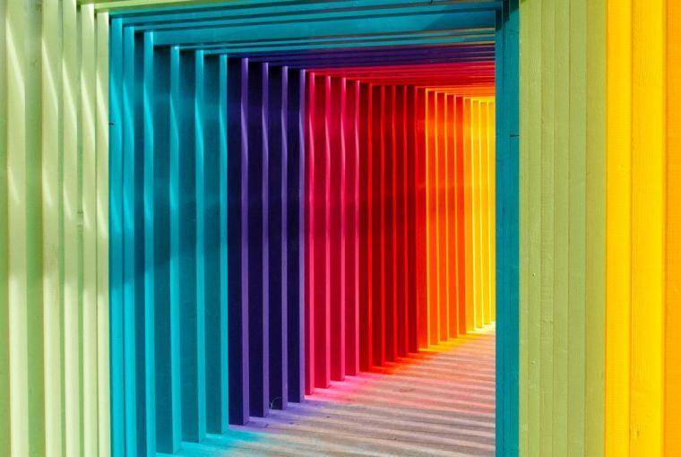 Color Blocking