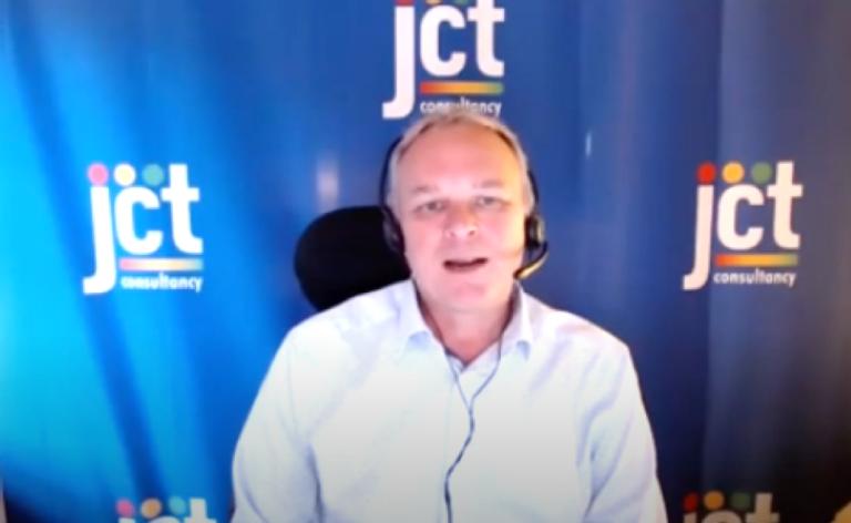 JCT Symposium presentations now online