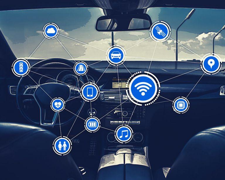 """Britain at """"midway point"""" towards autonomous vehicles"""