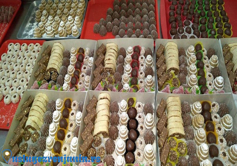 Torte i kolaci RAFAELO Zrenjanin