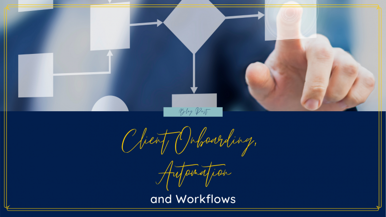 blog image client onboarding automation and workflows | Natalie Campbell