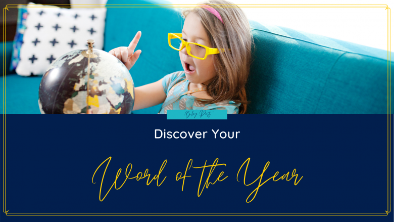 word of the year guidebook blog image | Natalie Campbell