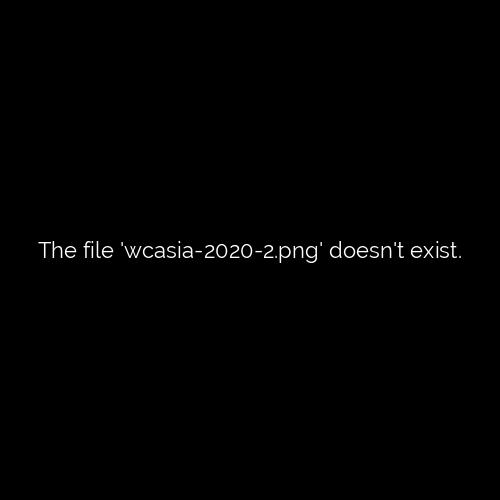 WCASIA 2020