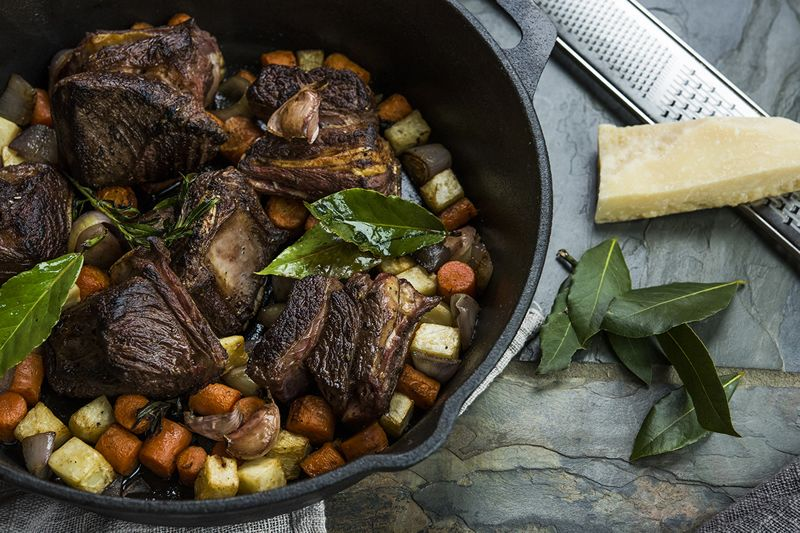 braised-bison