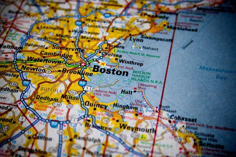 boston entertainment