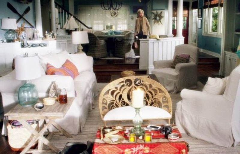 Grace And Frankie Furniture Home Decor Interior Design Gifts