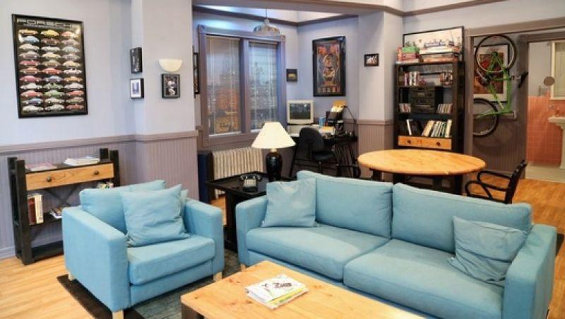 Seinfeld Furniture Home Decor Interior Design Gifts
