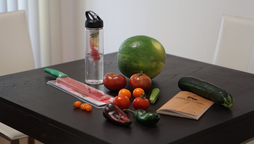 Monsanto goodies