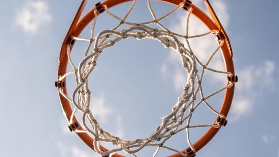 basket fitness hack