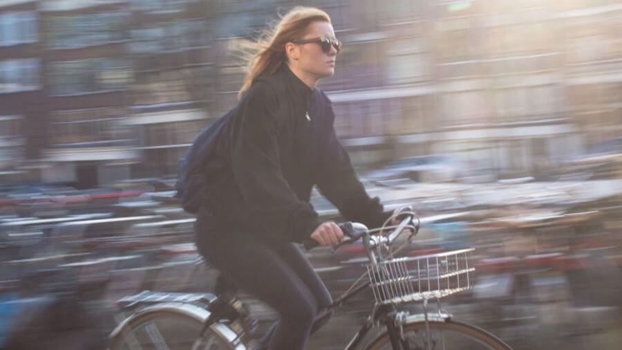 bike city fitness hack