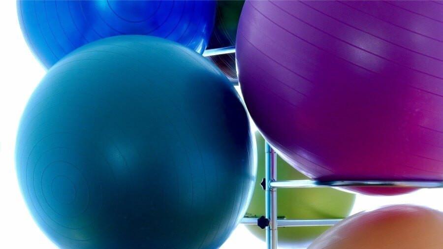 medicine ball fitness hack
