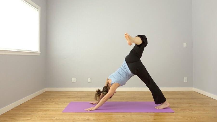 Twist - Morning Yoga Sequence