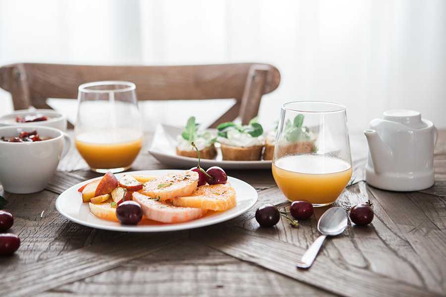 How To Become A Morning Person Prepare Breakfast