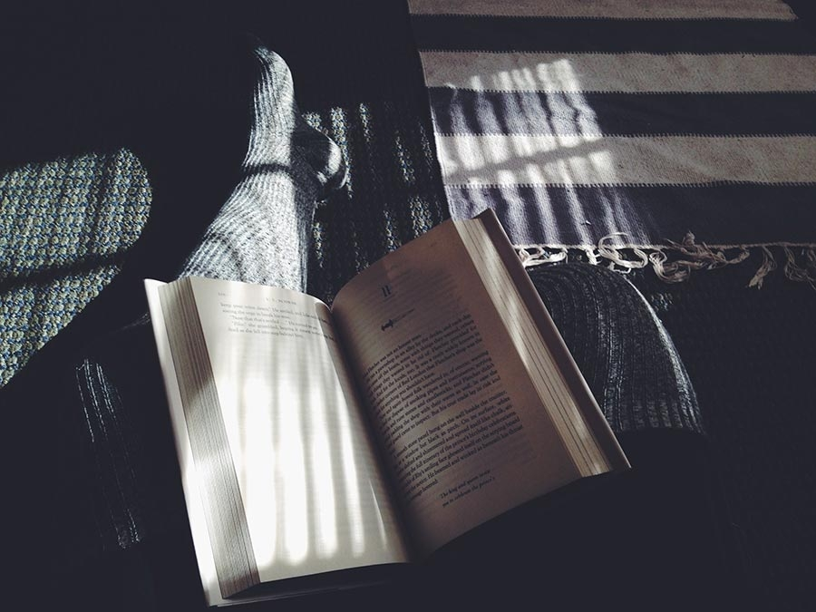 How To Become A Morning Person Read Book