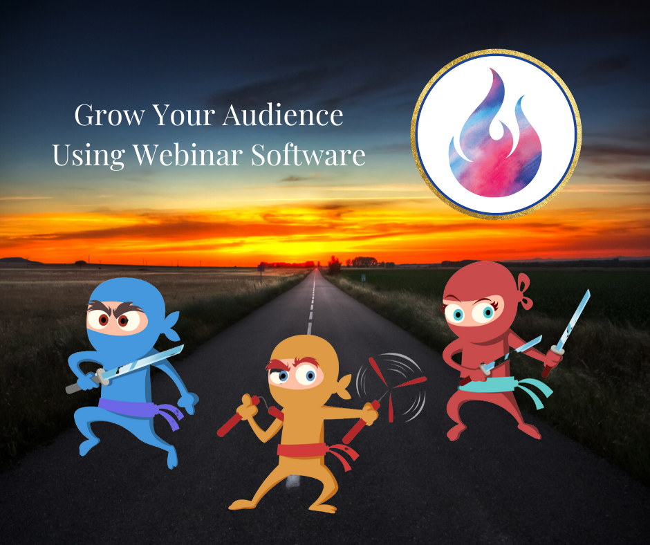 Grow Your Audience Using Webinar Software