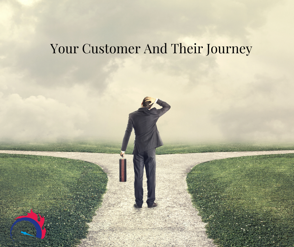 Your Customer And Their Journey