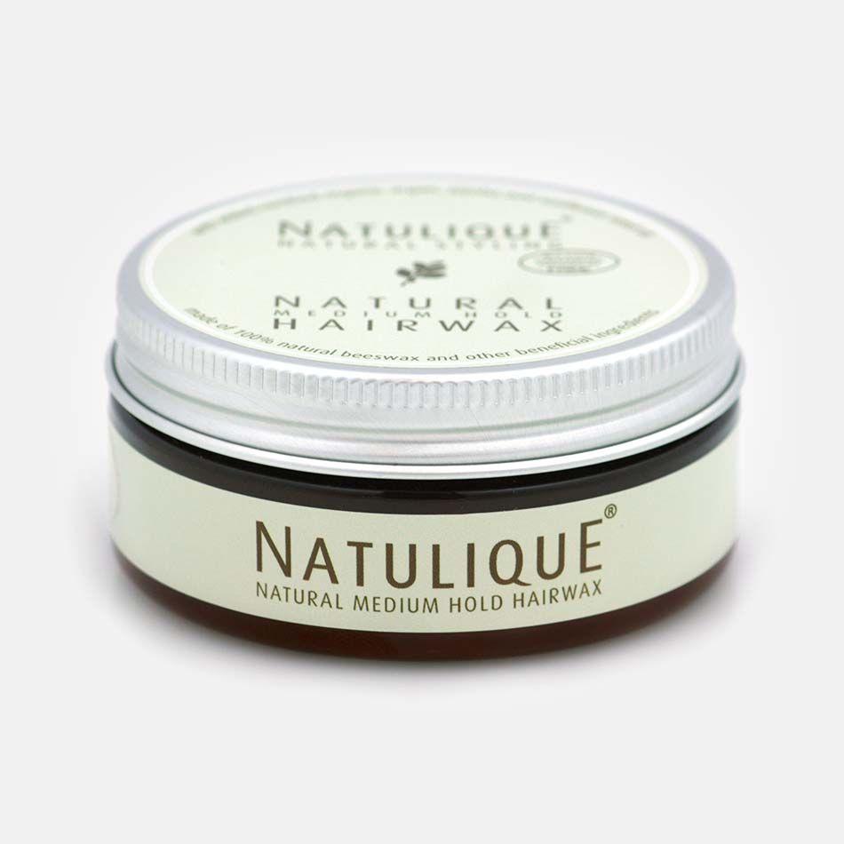 Medium Hold Hairwax NATULIQUE