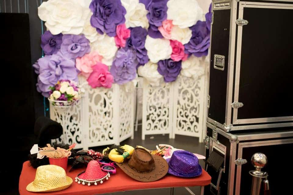 cabina foto petreceri